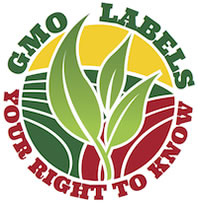 Logo GMO Labels Your Right To Know