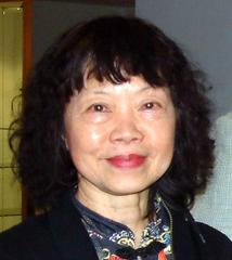 Portret Dr Mae-Wan Ho
