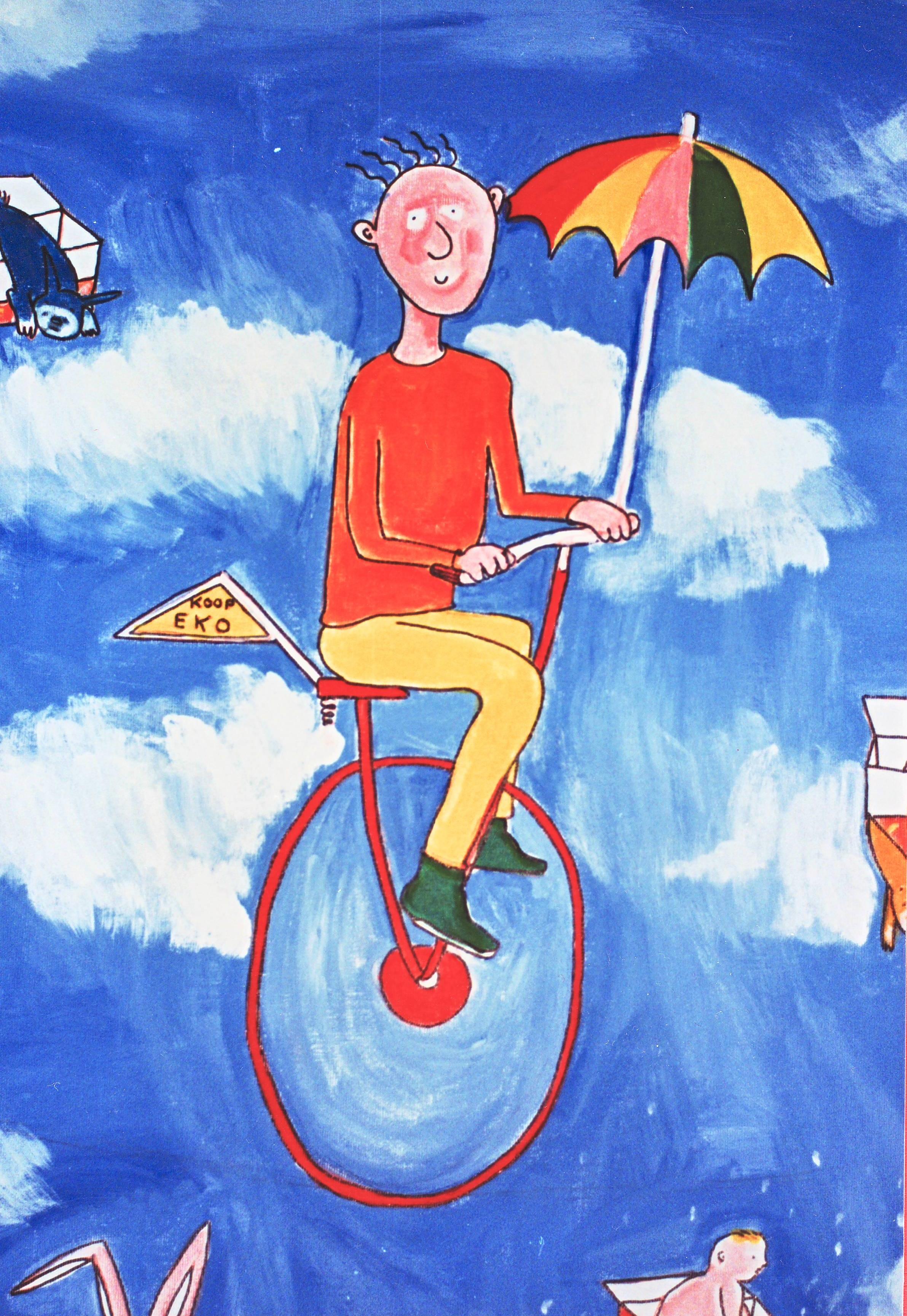 Soja droom Miep Bos eko fragment 1997