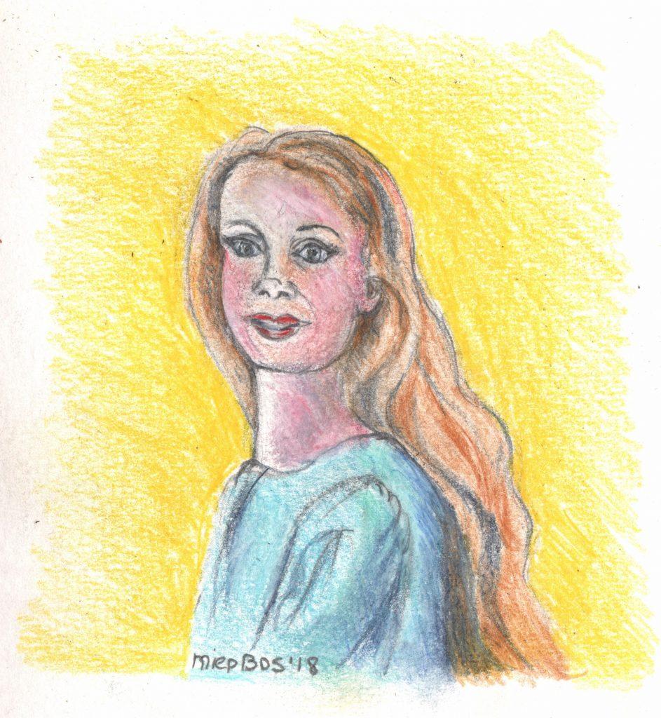 Jong volwassene IM 17-006