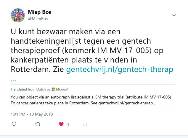 IM-17-05 twitteroproep