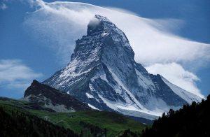 Zwitserland Matterhorn