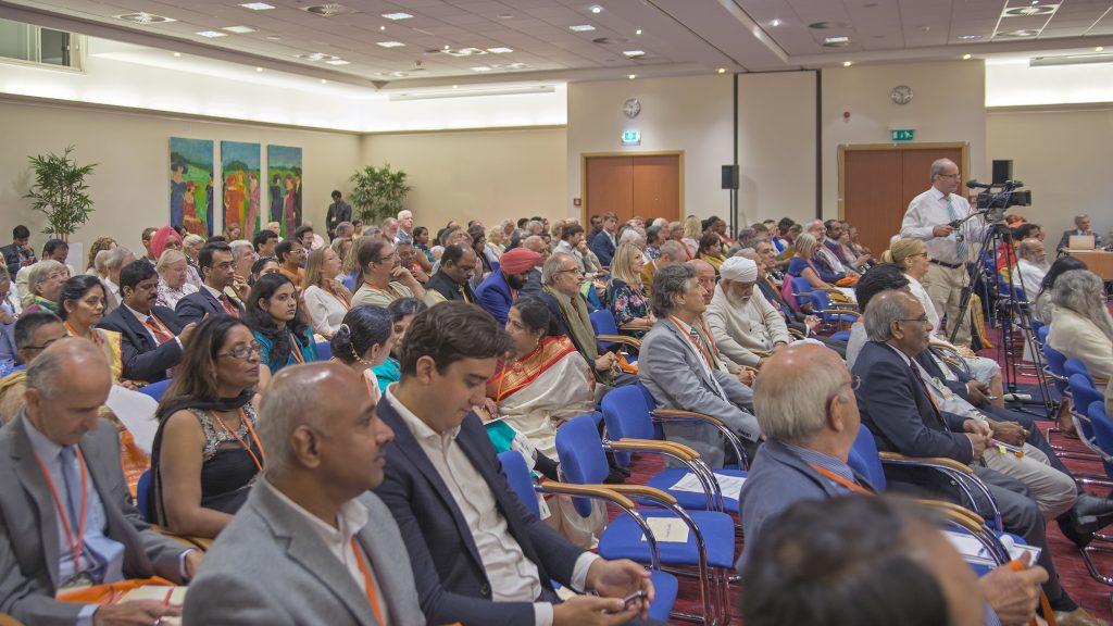 Ayurveda Congress opening public
